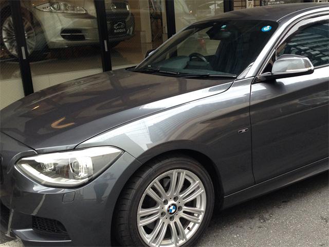 BMW買取査定